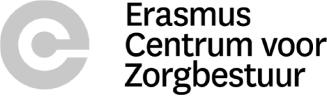 Erasmus Centrum voor Zorgbestuur
